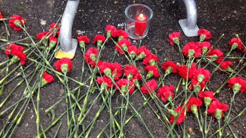 Acht Menschen nach Istanbul-Anschlag festgenommen
