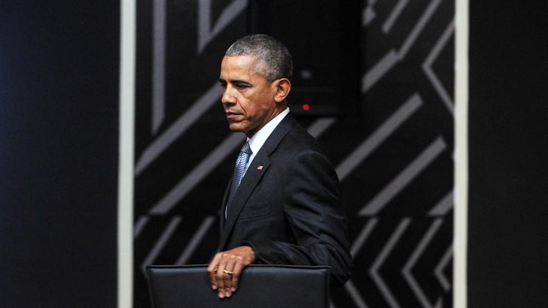 Präsidenten-Beraterin Jarrett: Obama in keinen einzigen Skandal verwickelt