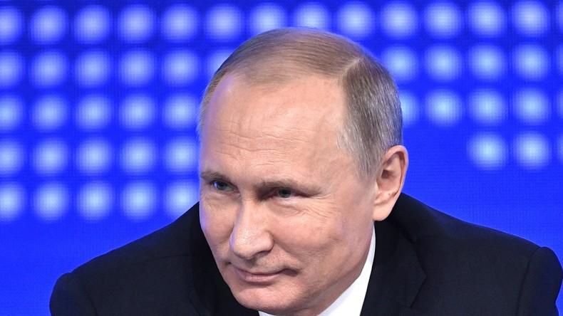 """Ex-CIA Analyst zu Spannungen mit Obama: """"Putin verhielt sich wie der einzige Erwachsene im Raum"""""""