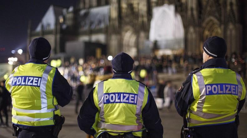 Grüne und Linke kritisieren Polizei-Einsatz in Köln gegen Nordafrikaner