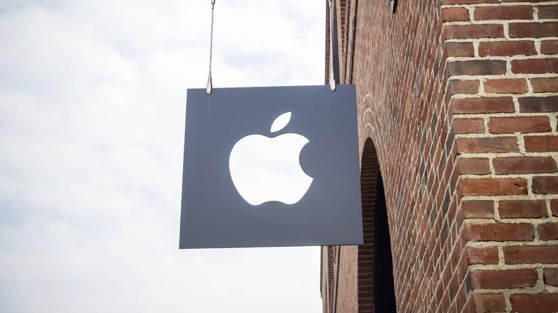 Eltern verklagen Apple wegen Todes ihrer Tochter