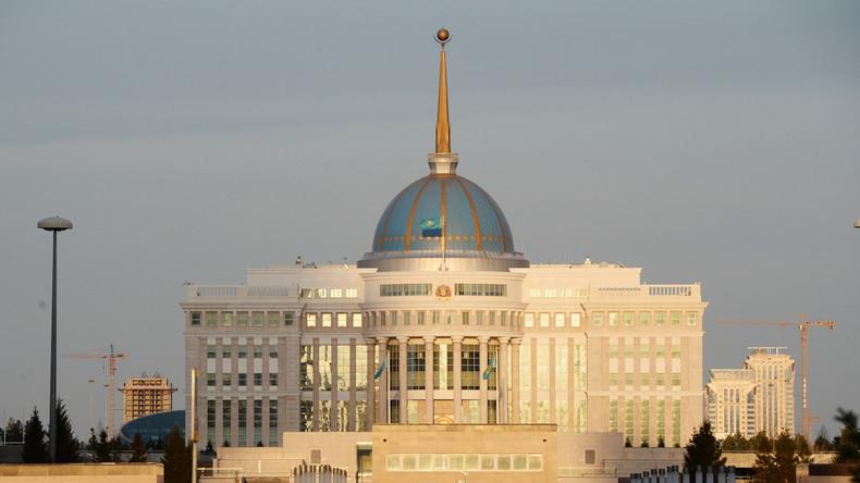 Syrische Opposition bricht Vorbereitungen auf Friedensgespräche in Astana ab