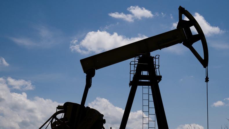 Neues Erdölvorkommen in Weißrussland entdeckt