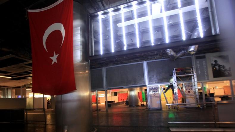 Mutmaßlicher Attentäter aus Kirgisistan streitet Beteiligung an Anschlag in Istanbul ab