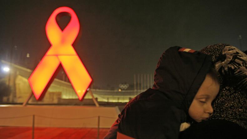 Alarmierende AIDS-Statistiken in Russland - Drogenkonsum als primärer Risikofaktor