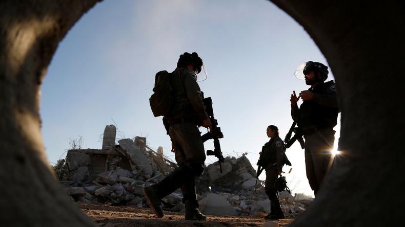 """Human Rights Watch zu RT: """"Israelische Todesschusspolitik gehört in die Welt der Westernfilme"""""""