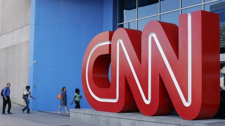 Mangels Beweisen: CNN illustriert angeblichen Russen-Hack mit Video-Spiel