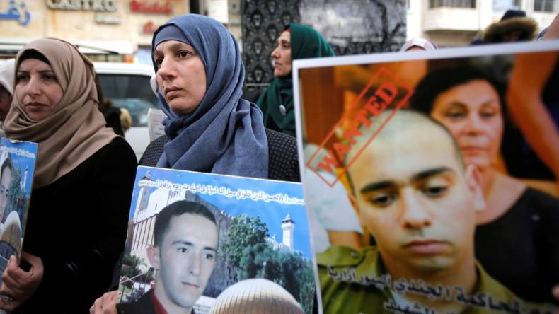 Urteil gegen Elor Asaria: Israels Ministerpräsident plädiert für Begnadigung