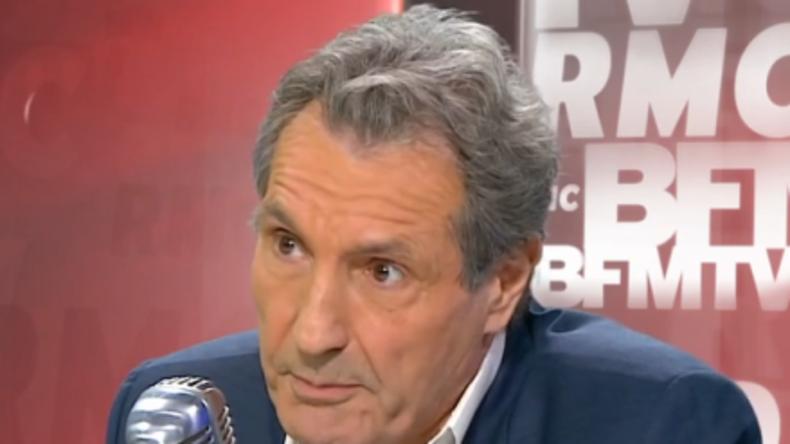 Star-Moderator fragt per Twitter ob Frankreich raus aus der EU soll – und verfälscht das Ergebnis