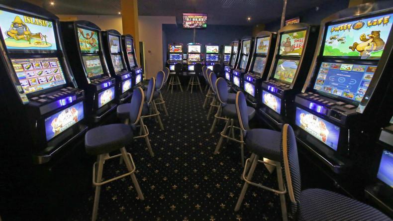 Sotschi eröffnet sein erstes Casino