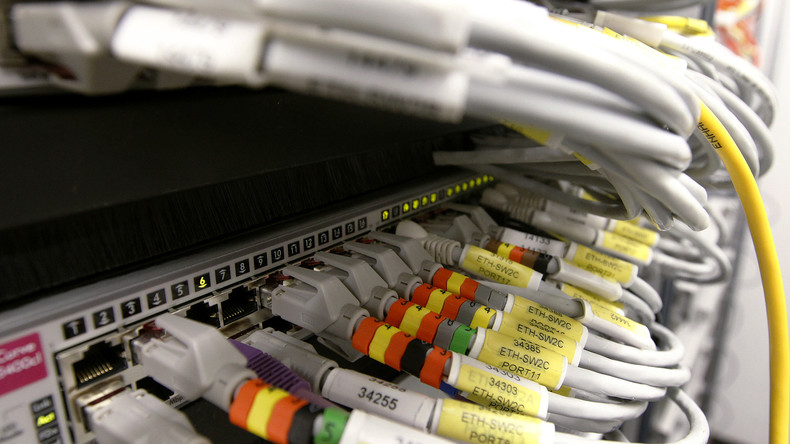 """Aufgedeckt: FBI hat sich die Computer der """"von Russen gehackten"""" DNC-Server nie angeschaut"""