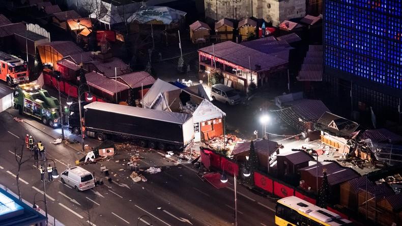 Berliner Terrorabwehrzentrum hat Fall Amri sieben Mal vor dem Anschlag behandelt