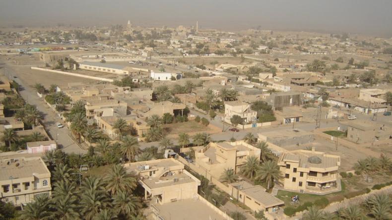 IS attackiert irakische Militärs und Polizisten – Mindestens vier Todesopfer