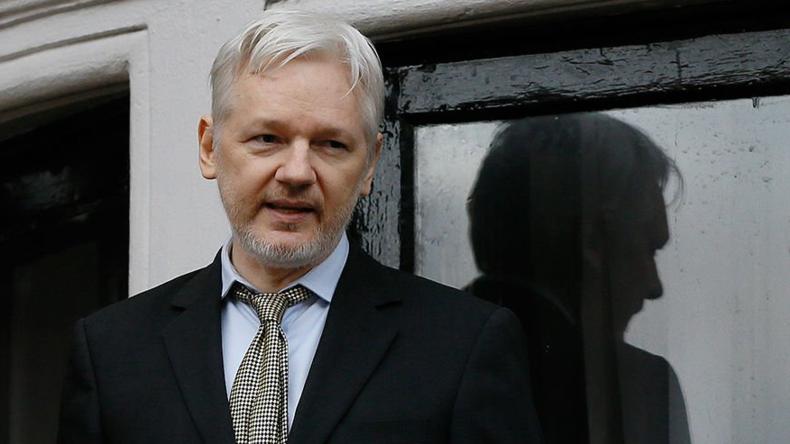 US-Geheimdienste identifizieren angebliche Vermittler zwischen russischen Hackern und WikiLeaks