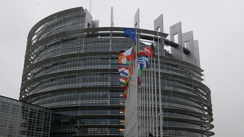 Ex-Premierminister Belgiens kandidiert als EU-Parlamentspräsident
