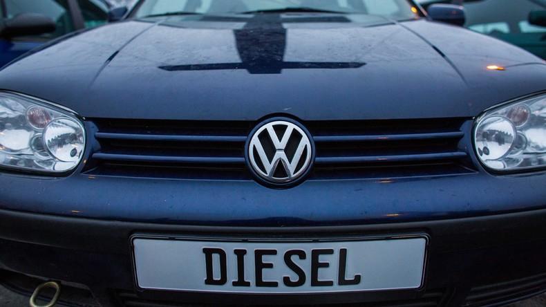 Volkswagen-Manager in Südkorea zu Haftstrafe verurteilt