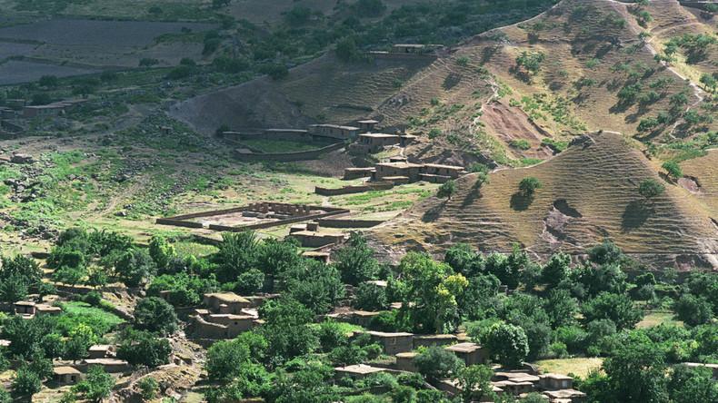 13 Zivilisten im Nordosten Afghanistans getötet