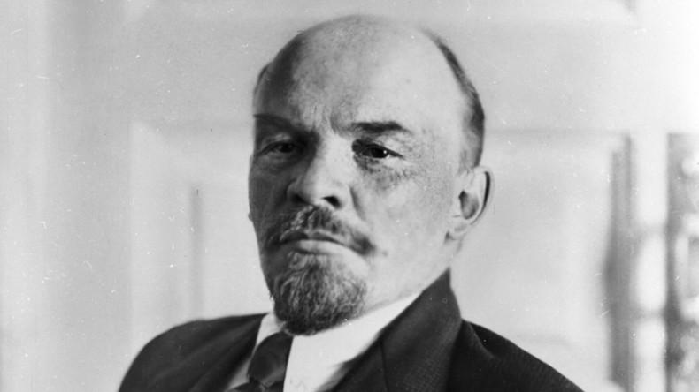 Die Lehren von 1917 für 2017: Von Lenin lernen