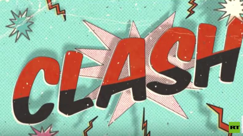 CLASH #8 – Kunst ist nicht für alle brotlos