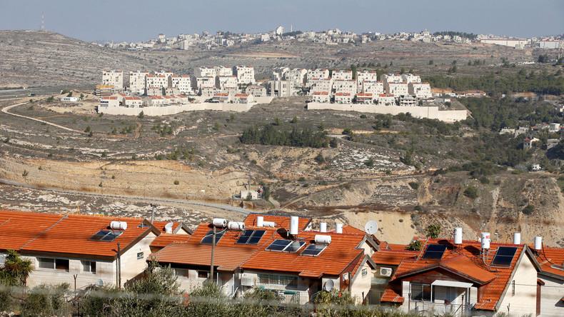 Israel reduziert UN-Finanzierung