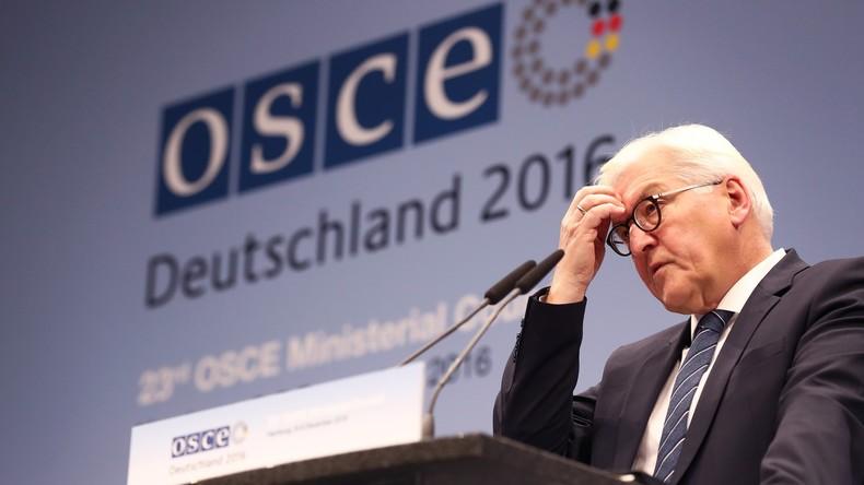 BfV vermutet Russland hinter Cyberangriff auf OSZE