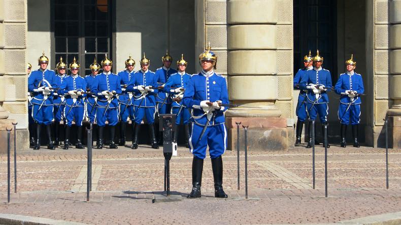 Schweden: Rund 400 Staatsbeamte absolvieren geheime Sicherheitskurse