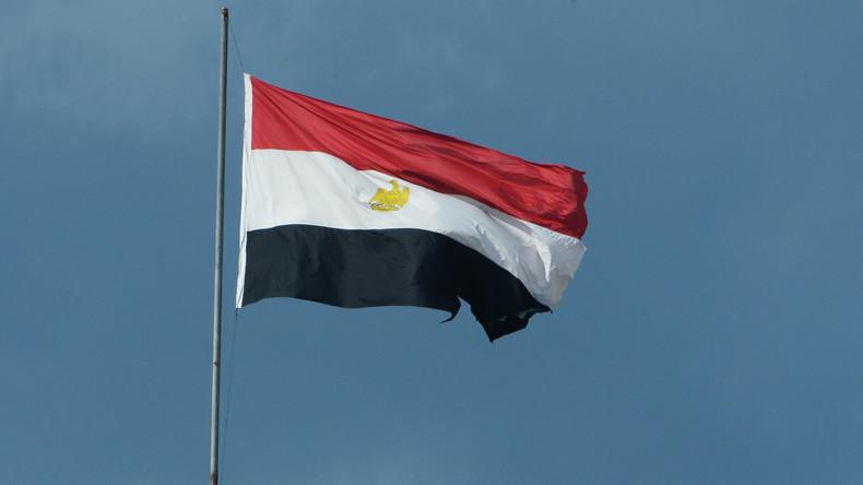Anschlag auf Sicherheitskontrollpunkt im Sinai – Mindestens neun Todesopfer