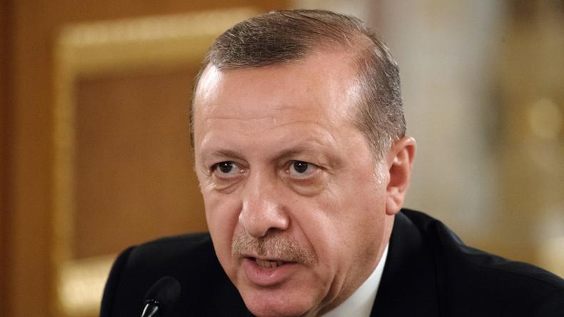 Autoritäres Präsidialsystem in der Türkei? - Parlament berät über Erdoğans Verfassungsänderung