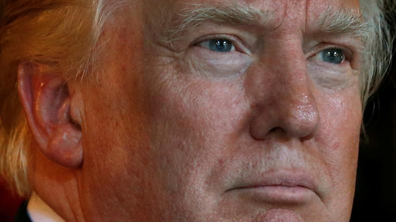 Donald Trump wieder auf Touren: Dumm, dümmer, Feindbild Russland