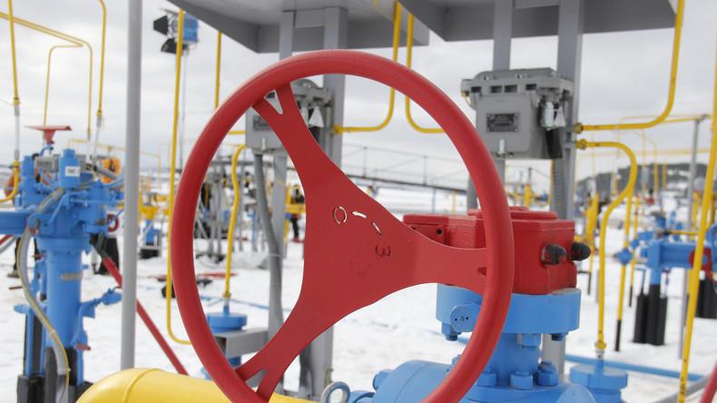 Russland reduziert Erdölfördermenge und erfüllt OPEC-Vereinbarung