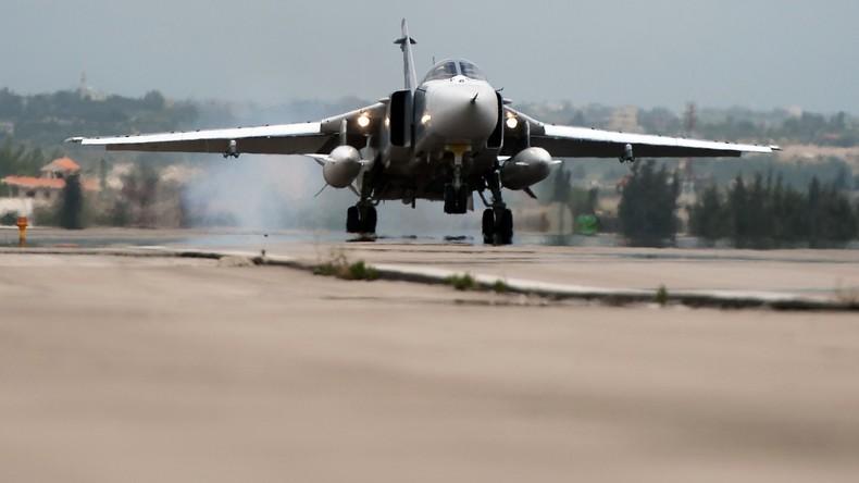 "US-Verteidigungsminister Carter: ""Russland hat gar nichts gegen den IS getan"""