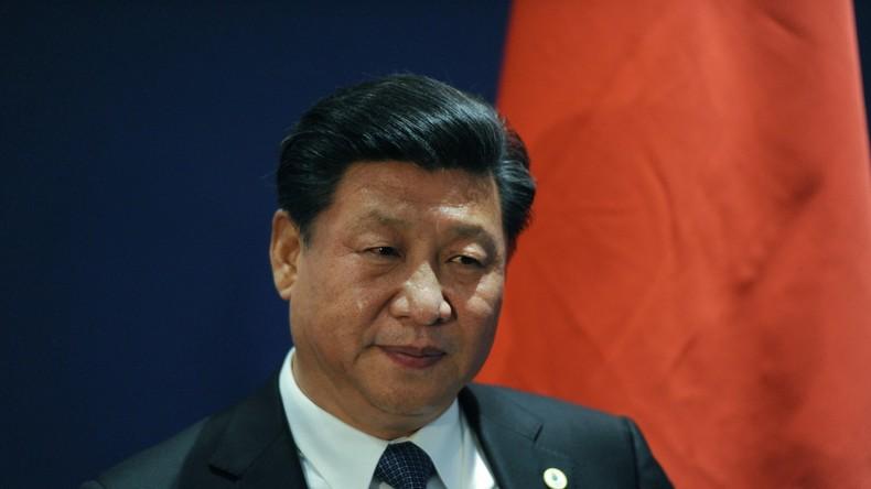 China setzt TV-Doku im Kampf gegen Korruption ein