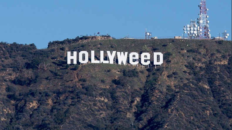 """Hollyweed""-Täter in Los Angeles festgenommen"