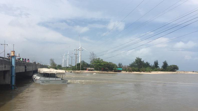 Zahl der Überschwemmungsopfer in Thailand auf 25 gestiegen