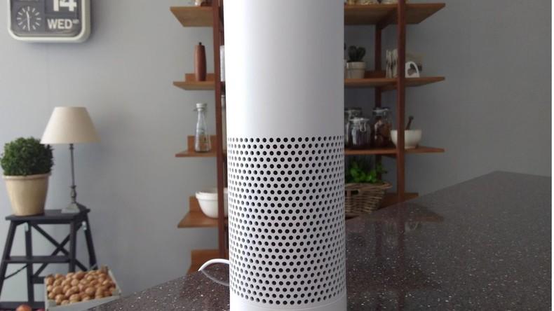 Amazon Echo: Der smarte Überwachungsfreund in den eigenen vier Wänden