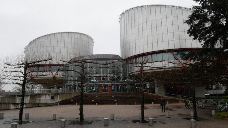 Europäischer Gerichtshof: Muslimisches Mädchen muss am gemischten Schwimmunterricht teilnehmen