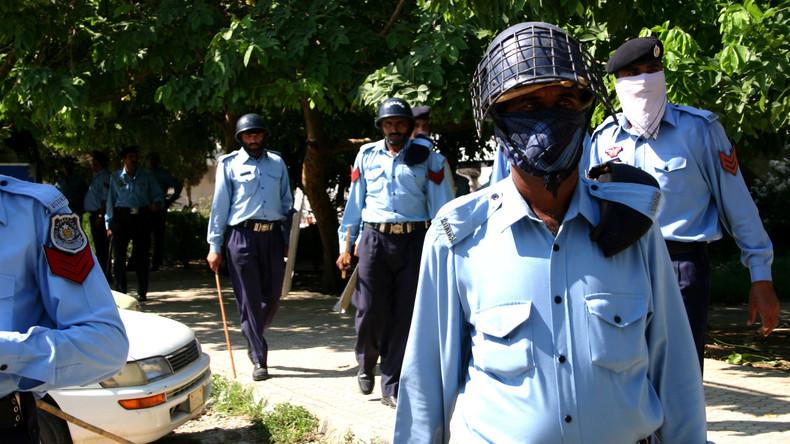 Afghanistan: Selbstmordattentäter reißt sieben Menschen mit in den Tod