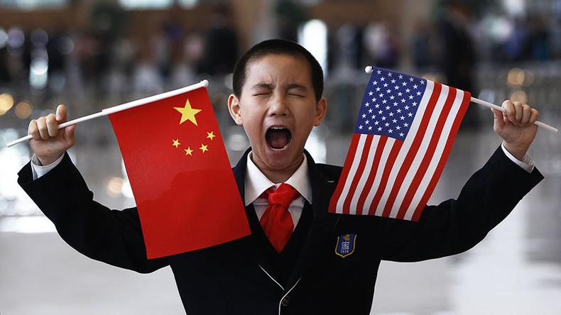Bank of America: Spannungen zwischen USA und China bringen 2017 die Weltwirtschaft in Gefahr