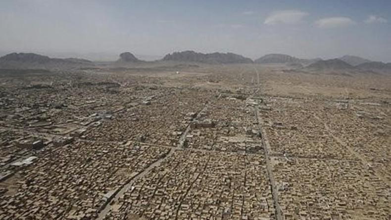 Doppelanschlag im afghanischen Kandahar – Gouverneur verletzt