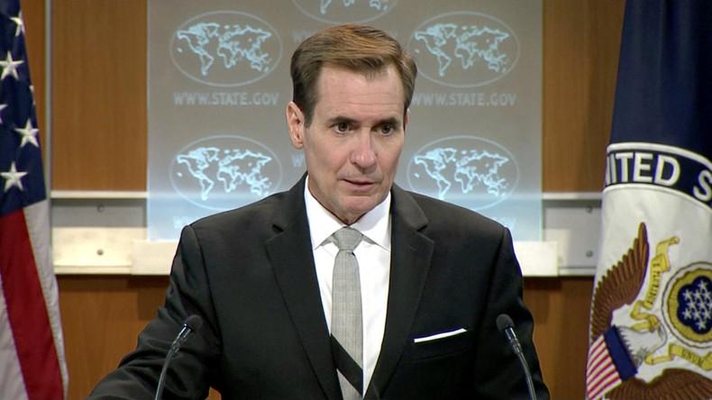 Vorwürfe gegen Russland: US-Geheimdienste hacken gesunden Menschenverstand