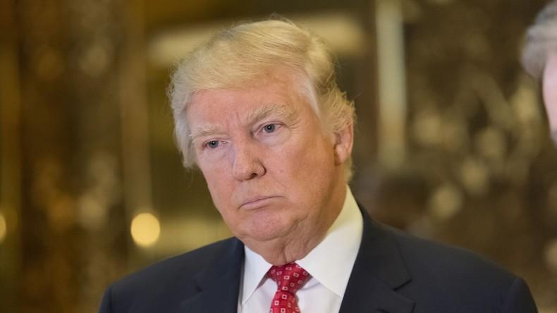 CNN: Russland verfüge über kompromittierende Informationen zu Trump