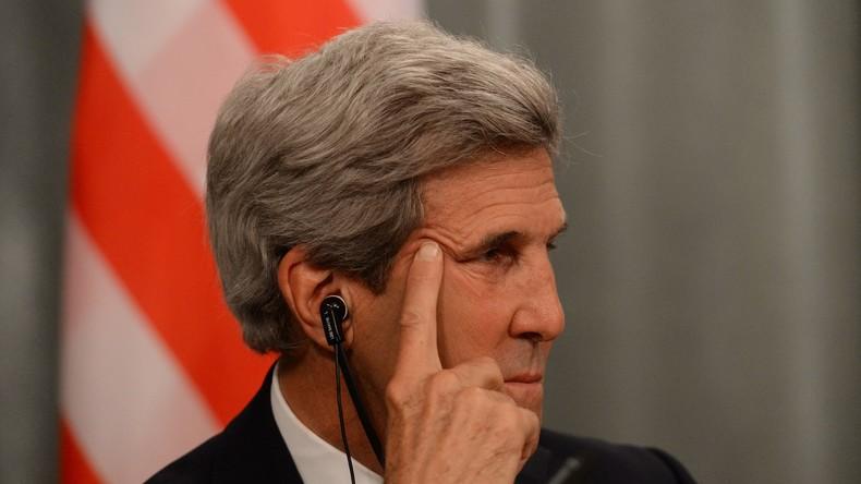 Medienberichte: USA wollten IS gegen Assad instrumentalisieren