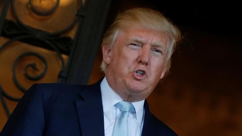 """Donald Trump: """"Ich habe nichts mit Russland zu tun"""""""
