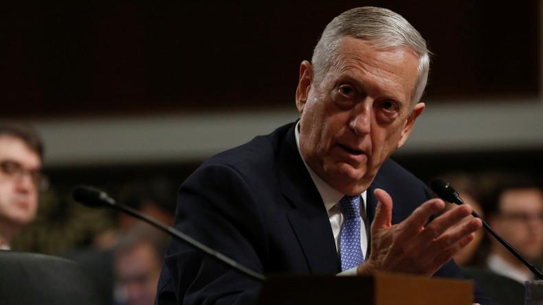 Kommender Pentagon-Chef: Putin versucht NATO zu spalten