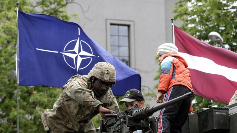 EU-Abgeordnete Tatjana Ždanoka zu RT Deutsch: Zunahme von Gewalt durch NATO-Soldaten in Lettland