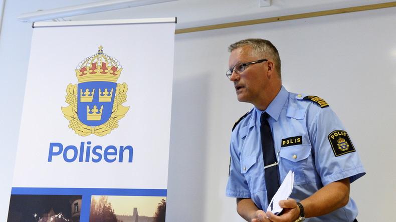 Gehirnwäsche für schwedische Beamte in Spezialkursen: Russland ist der Feind