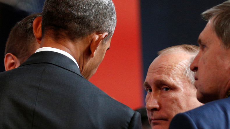 Verschmähte Liebe - Glühende Transatlantiker warnen in Offenem Brief an Trump vor Putin