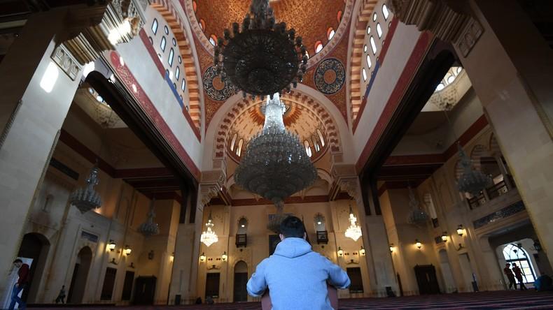 Hickhack beim Islamverband - Ditib gesteht erst Spitzel-Affäre und dementiert später