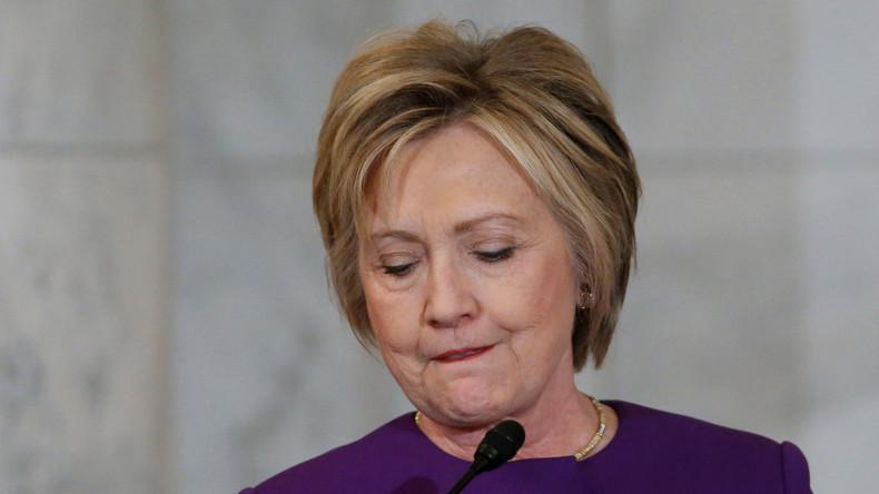 Ermittlung gegen die Ermittler: Clintons E-Mail-Affäre geht in die nächste Runde