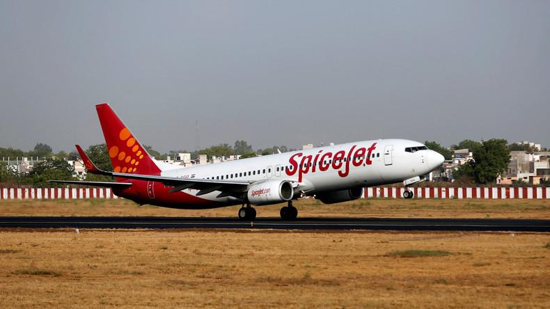 Indische Billigairline SpiceJet kauft Boeing-Flugzeuge für 22 Milliarden Dollar